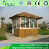 Cheap price guard sentry box house&portable sentry box&low cost sentry box fast build