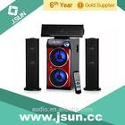 HOT!! dual-bass 3.1 speaker 3d sound usb audio driver