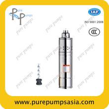 Electric Centrifugal Submersible Water Pump/ bomba de agua