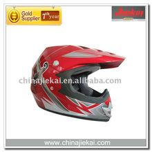 China fancy off-road helmet moto cross helmet