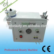 BYI-H002 Hot!!! improve dull skin Non-invasive hydro dermabrasion SPA skin beauty machine
