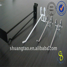 Small decorative metal hooks of Guangzhou Manufacturer