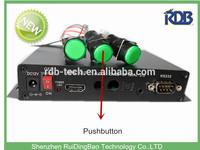 RDB 2014 Mini HDMI Media player full hd media player Hard disk media player DS005-15
