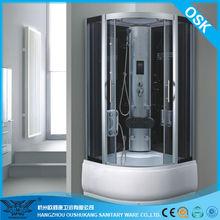 Blue Film Shower Cabin Shower Room Foot Massage for Shower Room