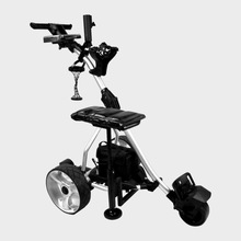 Manufacturer Electric Remote Control Golf Trolley