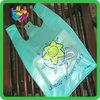 2014 China cheap resealable plastic t-shirt bags