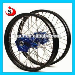 Yamahas YZ125 YZ250 YZ250F YZ450F Motorcycle Motocross Enduro Bike Alloy Wheel