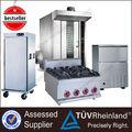 shinelong appareil de cuisine chinoise équipements de cuisineindustrielle