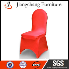 2014 New Style Spandex Chair Cover Christmas Decoration JC-YT152