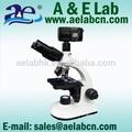 microscope biologique