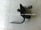 swivel chair tilt mechanism