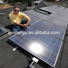 A-grade High efficiency solar power system solar panel