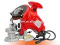 100mm 250w poder serra máquina de afiar moedor elétrico afiador cadeia