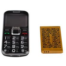 GUSUN F10 Dual Card Dual Standby Elder Easy Use Mobile Phone cellular