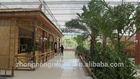 The greenhouse type venlo linkage