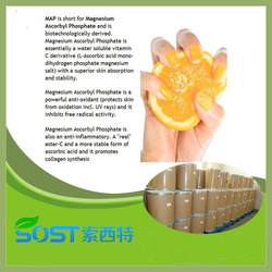 Factory supply high quality magnesium ascorbyl phosphate map