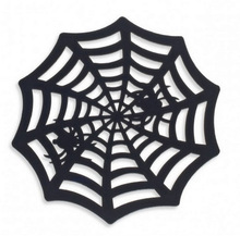 hot high quality and eco friendly wholesale new products spider web fabric on alibaba express made in china for halloween