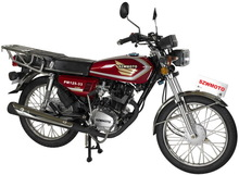 Hot Sale In Angola! Classic Street Motorcycle Cg125