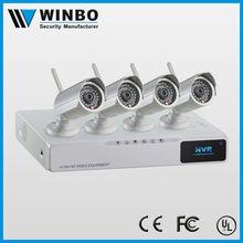 Wifi cctv ip camera set