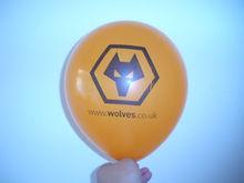 hot sale cheap custom logo printed advertising balloon