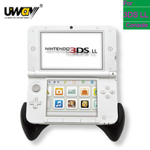 Factory Price Hand Grip for nintendo 3ds XL LL U-way Corporation game accessories manufacturer
