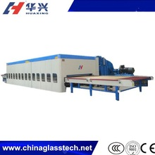 CE&ISO High Output HPL2018 Glass Tempering Machine