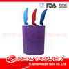 3pcs Competitive price ceramic knife ceramic cooking knife