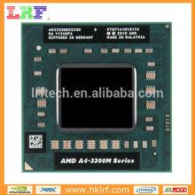 New AM3320DDX23GX Electronics Component cpu IC Chips Processor AMD A4-3320M