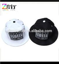 Design Your Own Wholesale Mens Cotton Bucket Hats
