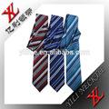 2014 tecido jacquard de seda gravata de moda para homens