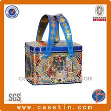 good quality decorative Gift Card Holders tin box