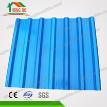 Top Grade 4-Layers Apvc Plastic Roof Flashing