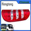 heng tong de autopeças de reposição partes 24v lâmpada traseira de ônibus