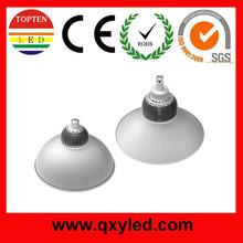Greenlight CE, RoHS Approved high power COB LED high bay light 80W AC85-265V