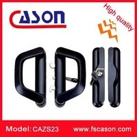 Aluminium windows and doors accessories and double side handle lock