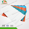 Reasonable Price 4-Layers Apvc Plastic Plate Roof