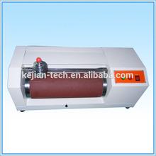 KJ-3025 DIN abrasion equipment for transmission belt and conveyor sole