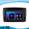 7inch 2 Din Capacitive screen Autoradio Headunit Android for Mercedes Benz Clk W209