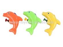 Animal shape plastic mini water gun 10191372