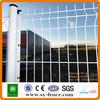 ISO9001 White plastic fence mesh