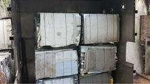 Metal chatarra de aluminio precios 50MT