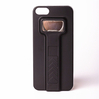 Case with cigarette lighter and bottle opener function