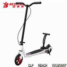 BEST JS-008 KICK N GO kids pedal kick scooter for adult outdoor toys hot sale