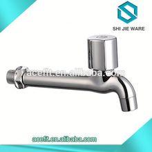 2015 Factory!gun shape long neck kitchen faucet