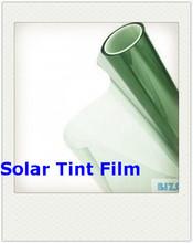 absorbing solar energy film