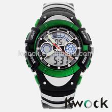 2014 Trendy Custom Logo China Digital Watch Unisex Analog Digital Wrist Watches