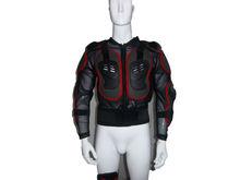 motorcycle protector body armor,motorcycle accessories Moto Gears Jacket