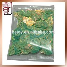 glitter confetti sequins paillettes leaf for christmas decoration (SEQ)