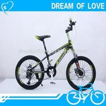 alloy 20'' prince bicycle/trinx mountain bicycle mtb bike