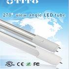 Shenzhen wholesale best price high lumen led fluorescent tube